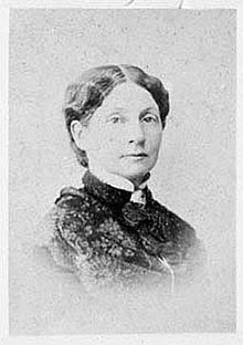 Helen Pitts Douglass - Wikipedia