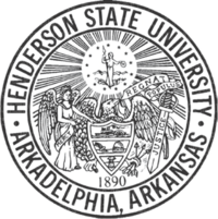 Henderson State University seal.png