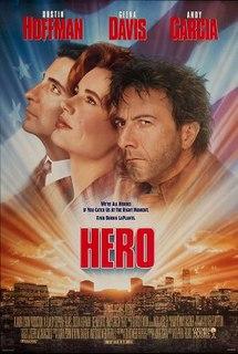 <i>Hero</i> (1992 film) 1992 film directed by Stephen Frears