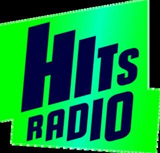 Hits Radio UK contemporary radio station
