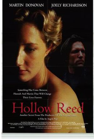 Hollow Reed - Theatrical release poster