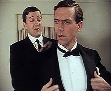 Jeeves and Wooster - Wikipedia, the free encyclopedia