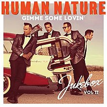 Human Nature Gimme Some Lovin'.jpg