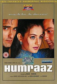 humraj movie mp3 songs