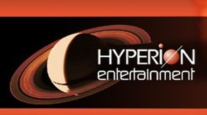 Hyperion Entertainment - Image: Hyperionlogo