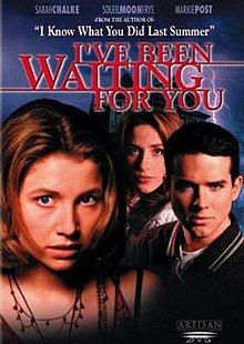 I've Been Waiting for You DVD cover.jpg