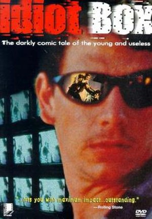Idiot Box (film) - Image: Idiot Box Film Poster