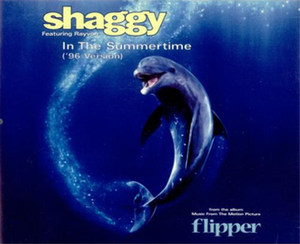 In the Summertime - Image: In the Summertime 96 Version Shaggy