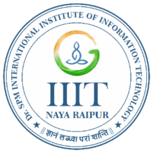 International Institute of Information Technology, Naya Raipur logo.png