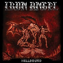 Hellbound Iron Angel Album