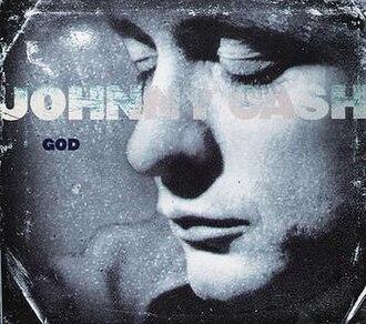 Love, God, Murder - Image: Johnny Cash God