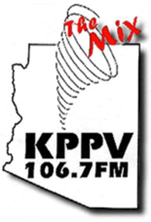 KPPV - Image: KPPV logo