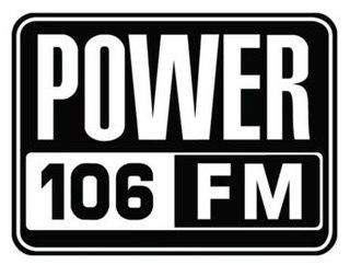 KPWR Rhythmic contemporary hit radio station in Los Angeles