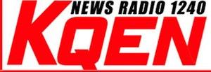 KQEN - Image: KQEN logo