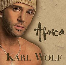 Africa (Karl Wolf song) - Wikipedia