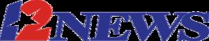 KBMT - Its news logo.