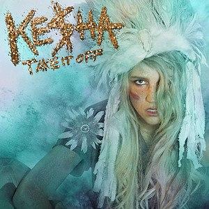 Take It Off (Kesha song)
