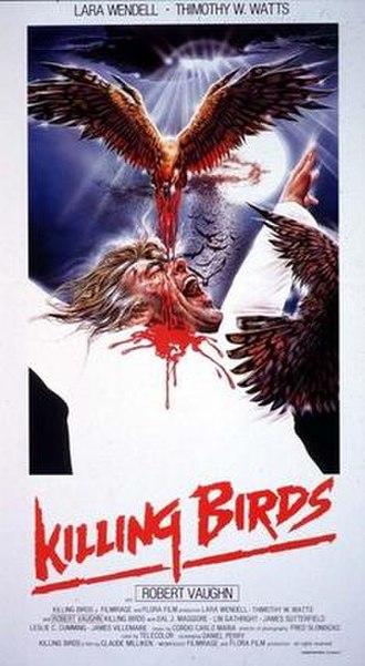 Killing Birds - Film poster
