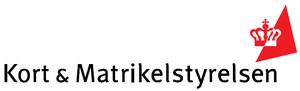 Danish Geodata Agency - Image: Kort & Matrikelstyrelsen