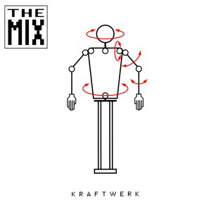 The Mix (Kraftwerk album) - Image: Kraftwerk the mix 2009