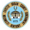 Official seal of Lexington, Kentucky