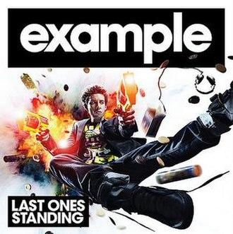 Last Ones Standing - Image: Last Ones Standing