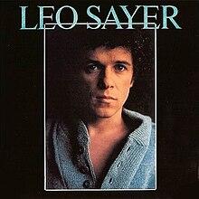 Leo Sayer - Leo Sayer.jpg