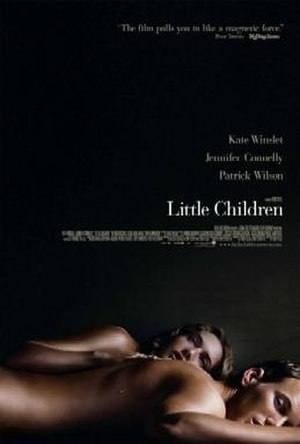 Little Children (film) - Theatrical release poster