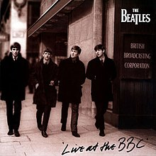 Live at the BBC (Beatles album) - Wikipedia
