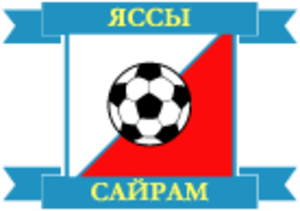 FC Yassi - Image: Logo of FC Yassi