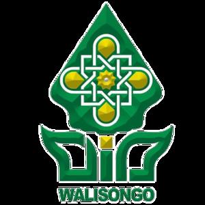 Walisongo State Islamic University - Walisongo State Islamic University Logo