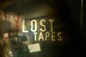 Lost Tapes - Image: Lost tapes