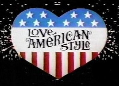 Picture of a TV show: Love, American Style