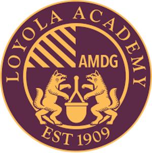 Loyola Academy - Image: Loy Aca Wilm