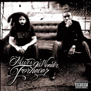 Fornever (Murs & 9th Wonder album) - Image: MURS & 9th Wonder Fornever
