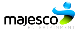 Majesco Entertainment - Image: Majesco Entertainment