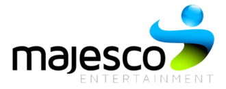 Majesco Entertainment - Image: Majesco Entertainment