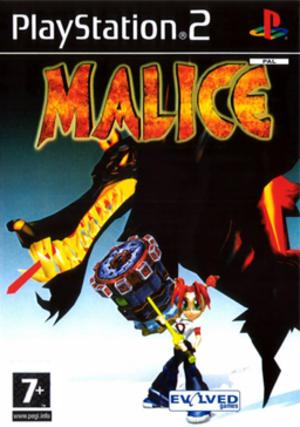 Malice (2004 video game) - Malice