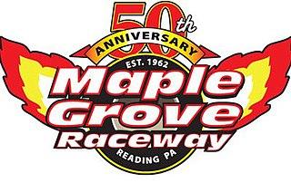 Maple Grove Raceway
