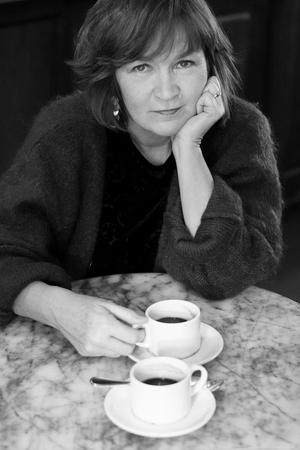 Marianne Ackerman - Image: Marianne