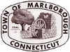 Official seal of Marlborough, Connecticut