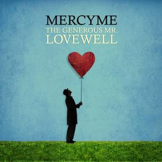 The Generous Mr. Lovewell - Image: Mercyme the generous mr lovewell cover