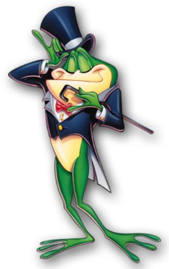 Michigan J. Frog - Image: Michigan J Frog