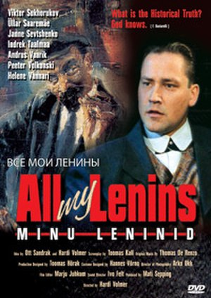 All My Lenins - Image: Minu Leninid (1997)