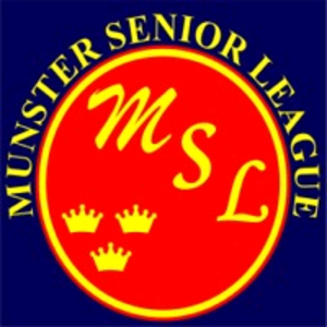 Munster Senior League (association football) - Image: Munster Senior League