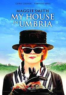 <i>My House in Umbria</i> 2003 television film by Richard Loncraine