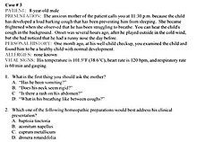 Naturopathic Physicians Licensing Examinations - Wikipedia