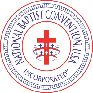 National Baptist Convention, USA, Inc. - Image: Nbc logo