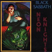 Black Sabbath: Neon Knight