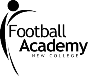 New College Swindon F.C. - Image: New College Academy F.C. logo